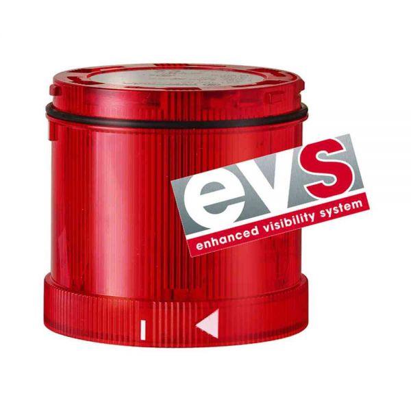LED-EVS-Element 24V DC RD