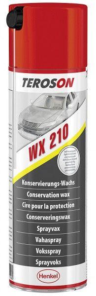 Teroson WX 210 Konservierungsspray Multiwax