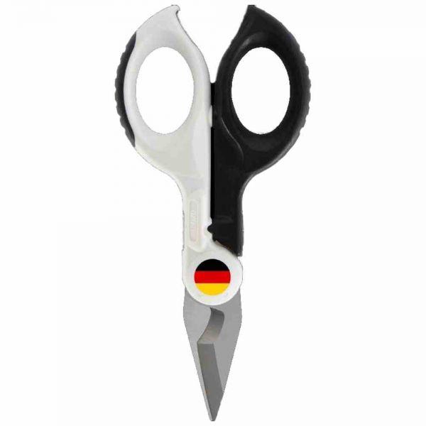 Kabelschere zur WM 2018 3 in 1 in Safetybox