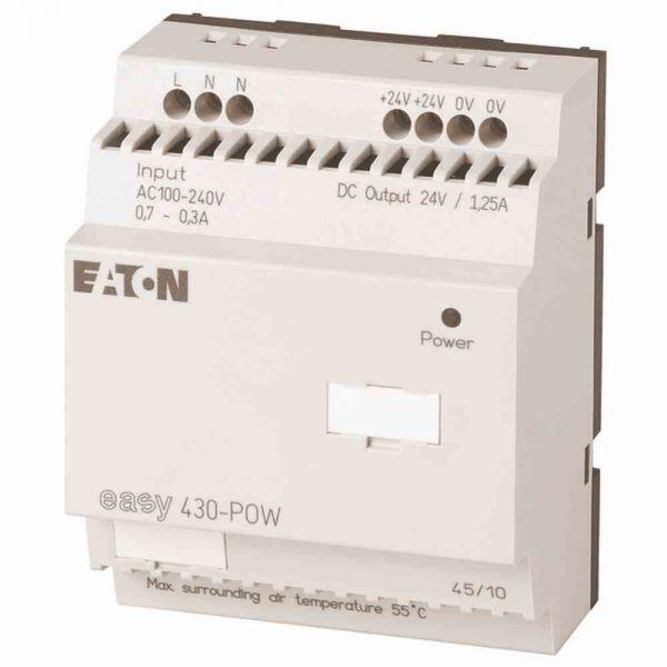 Easy 430 POW 24V DC 1,25A Schaltnetzgerät 1 PH Ger
