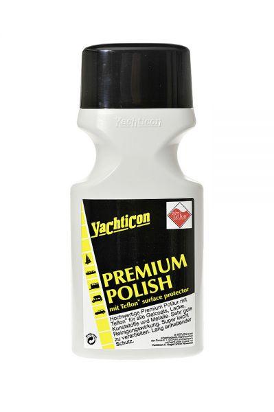 Premium Politur mit Teflon