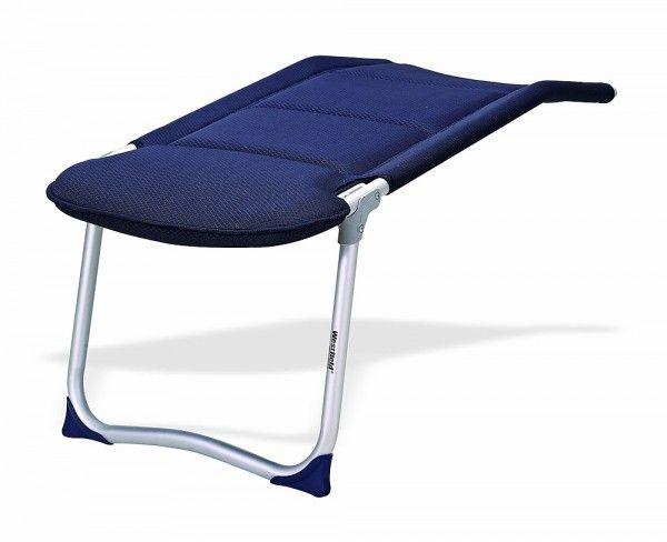 Westfield Beinauflage Be Smart Inventor 2 gepolstert, petrol blue