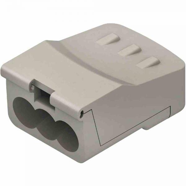 Steckklemme 3f 450V 24A 1-2,5qmm dgr