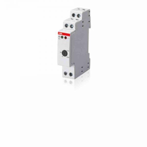 Dämmerungsschalter REG 1S 3600W 8s/ein 38s/aus