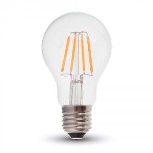 LED Leuchtmittel E27 6W Filament A60 2700 K 630 Lumen 4272