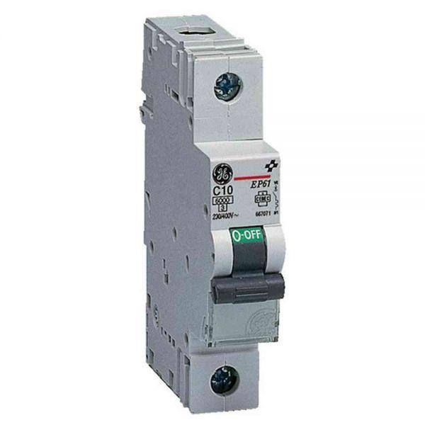 Leitungsschutzschalter B 40A 1p 230V 6kA 1TE AC