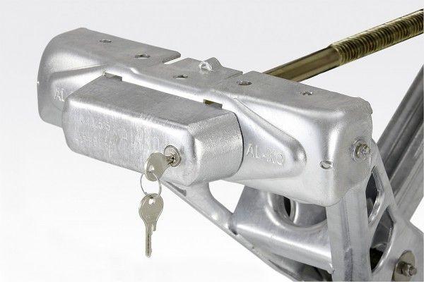 Alko Diebstahlsicherung Safety Compact für Steckstützen Premium ab 2006