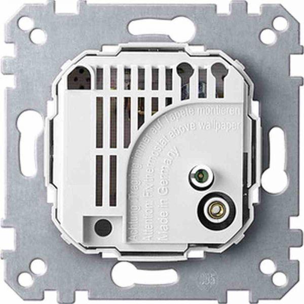 Temperaturregler-Modul 1W UP IP20 24V 5-30°C 1A