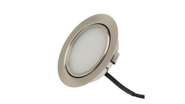 """Rolux LED Einbauleuchte """"DF-1027"""" (5er Set)"""