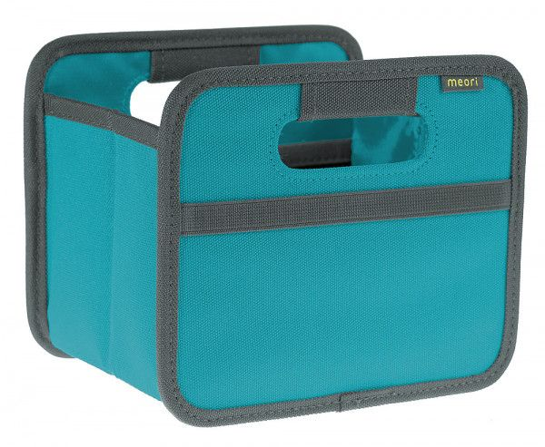 Meori Faltbox Mini Azur Blau 1,8 l