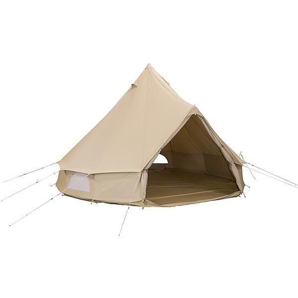 Bo-Camp - Urban Outdoor - Zelt - Streeterville - Ø 4 Meter