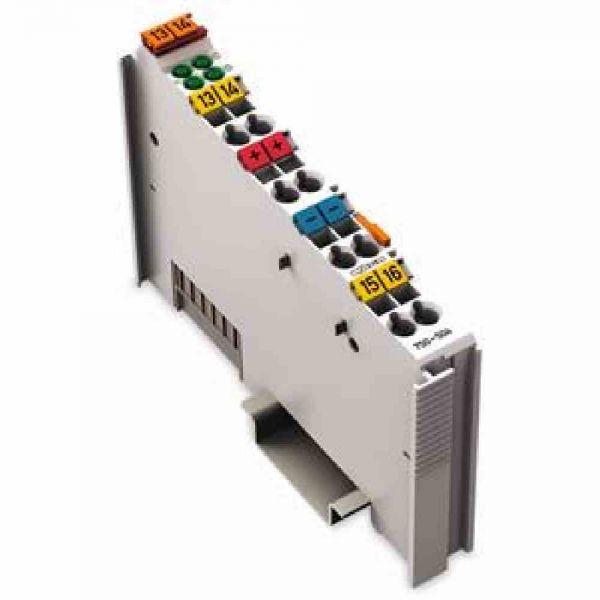 Ausgangsklemme Digital 4 DO, 24VDC, 0,5A