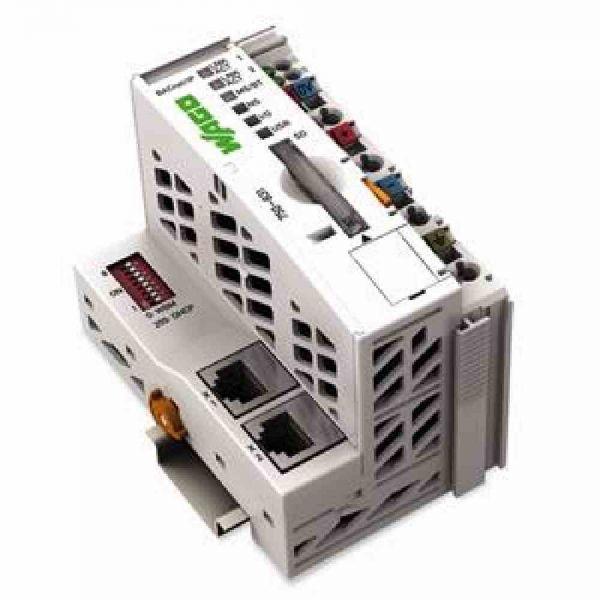 SPS-Steuerung modular Serie 750 24VDC CONTROL.