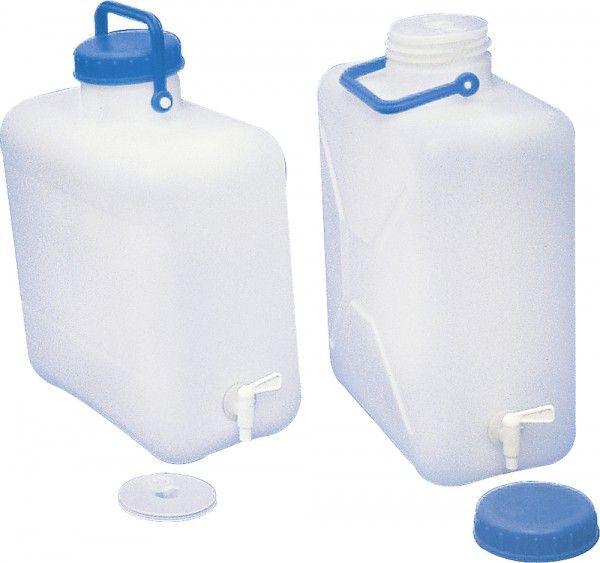 Trinkwasserkanister Uniboy Comet