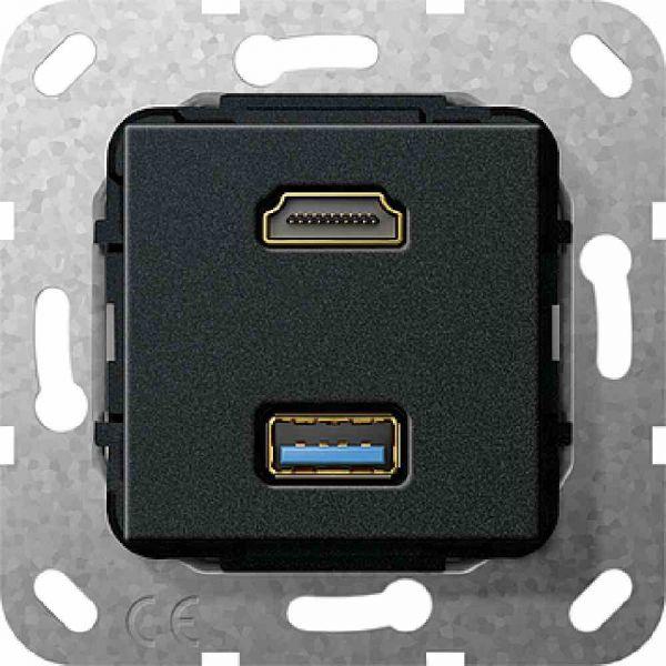 Tragring HDMI sw mt