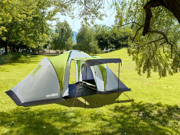 Zelt Brunner Echo Outdoor
