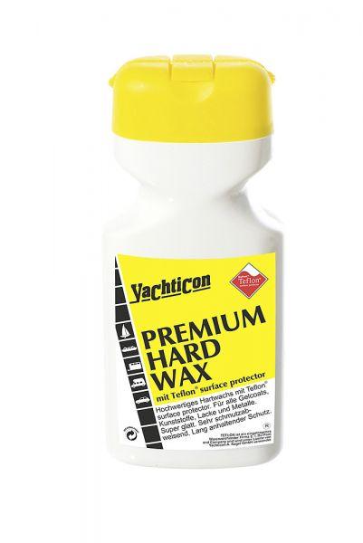 Premium Hard Wax Yachticon