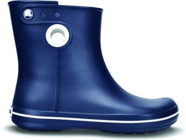 crocs Jaunt Shorty Boot Navy Croslite, EU 37-38