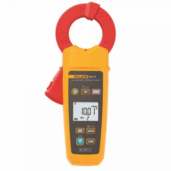 Zangenmessgerät digi man/auto 0,1-60A AC