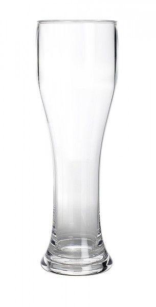 Gimex Weizenbierglas 2 Stück, 0,5 l
