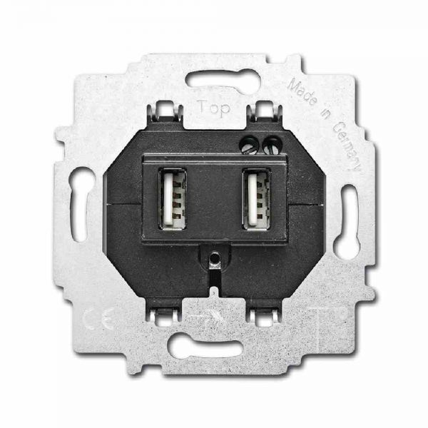 USB-Netzteil 100-230/100- DC 1400mA USB