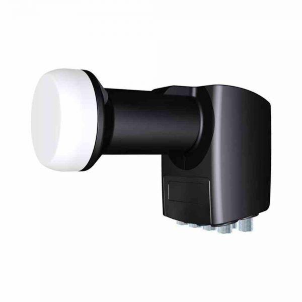 Inverto-Octo-Switch-LNB 40mm Feed,für 8Teilnehmer