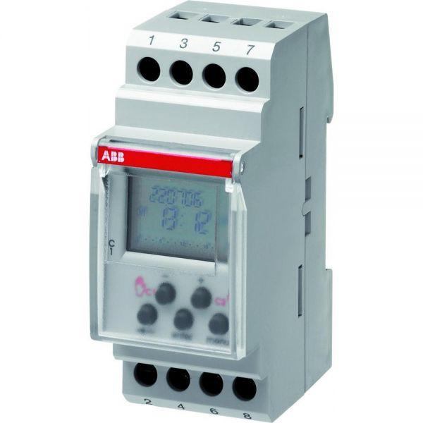 Zeitschalter elektronisch REG 1min 2300W gr mt