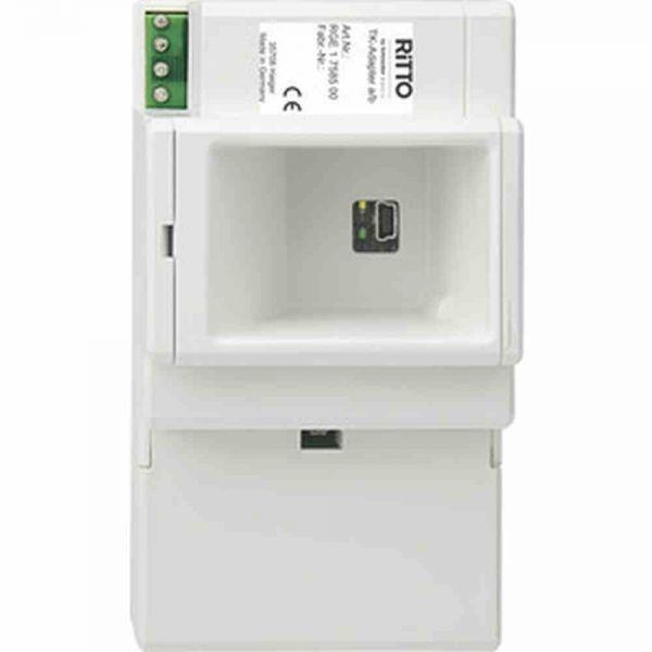 Sprechanlagen-Zusatz TK-Adapter a/b