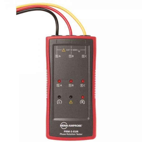 Drehfeldrichtungsanzeiger LED Anz_3ph 50-60Hz