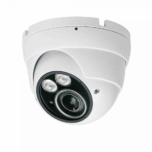 Überwachungskamera 1080MP Wand/Decke IR uni ws