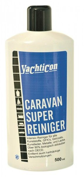Yachticon Caravan Superreiniger 500 ml