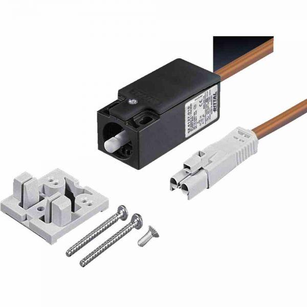 Positionsschalter m. Stecker, 1000mm, or