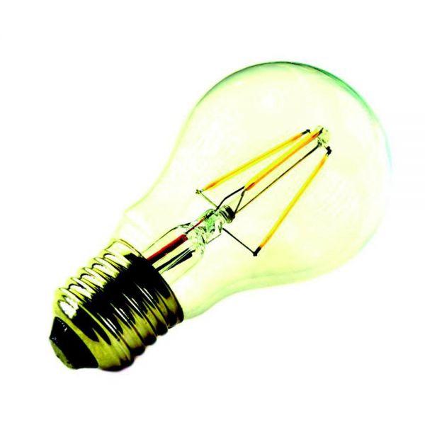LED-Lampe 6W A+ 2700K E27 kl wws