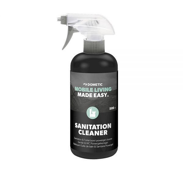 DOMETIC Powergelreiniger - Sanitation Cleaner
