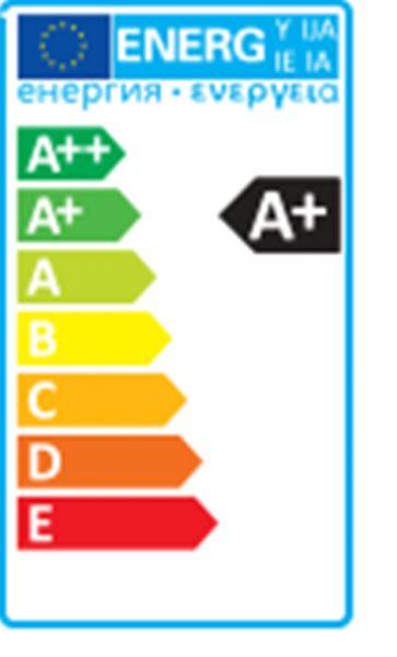 LED-Leuchtmittel Kerze VT-1855, E14, EEK: A+, 5,5 W, 470 lm, 6400 K LED-Lampe VT-1855, E14,