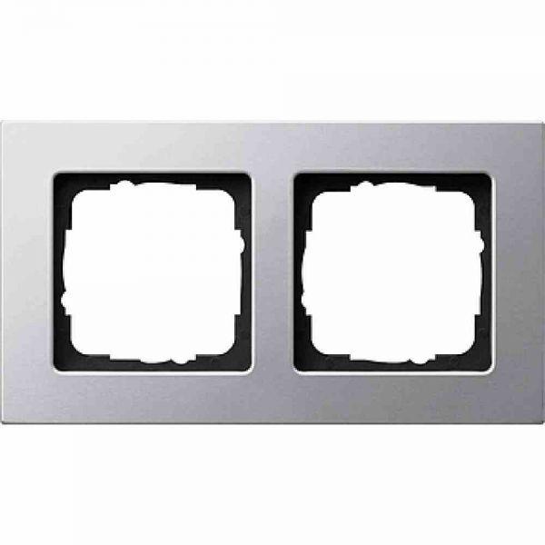 Rahmen 2f alu E22 Metall