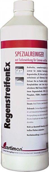 Certiman Regenstreifen Ex 1000 Ml, 450/181