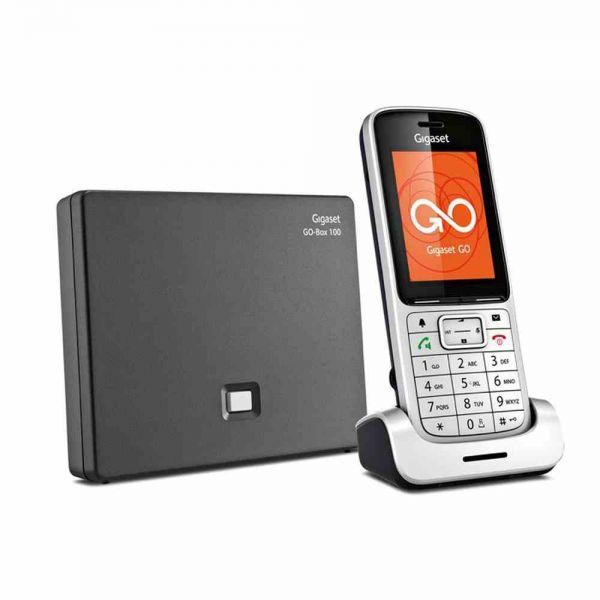 Funktelefon pt AB graphisch 200h 720min