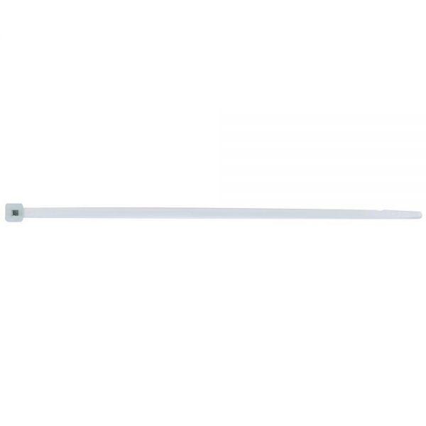 Kabelbinder L208mm natur 3,6x1,1mm hfr Kst