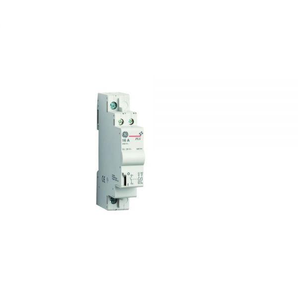 Stromstoßschalter 230VAC 1TE 16A 230V REG T16mm