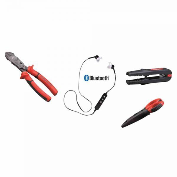 Aktionspaket ICAK-1 mit 3 Werkzeugen