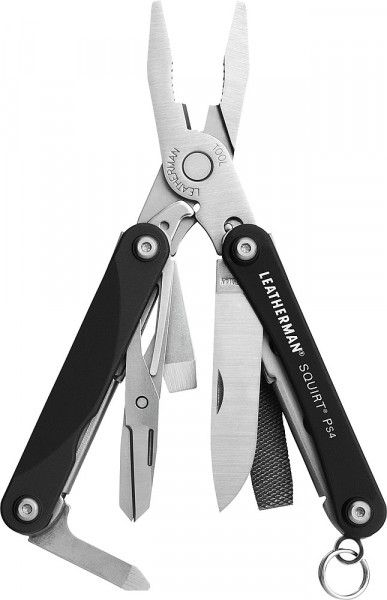 Leatherman Mini-Tool Squirt PS4