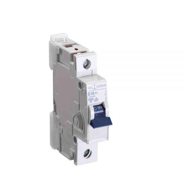 Leitungsschutzschalter B 10A 1p 230V 10kA 1TE AC