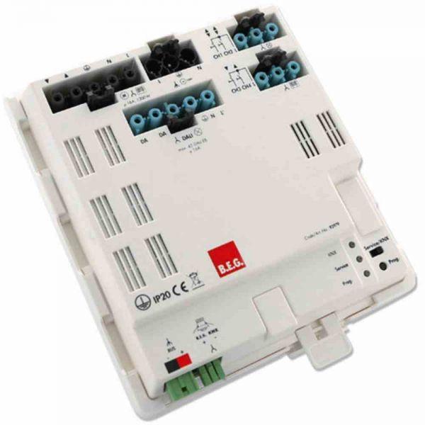 KNX-Raum-Controller 230VAC IP20