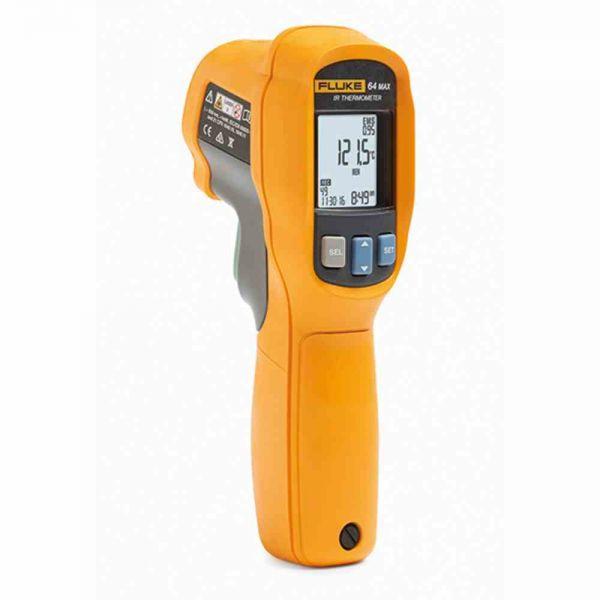 Temperaturlogger digi -30-600°C IR-Mess