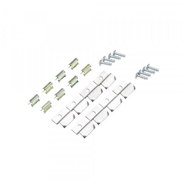 Dometic Montageset - Micro Heki - Dachstärke 40-41mm