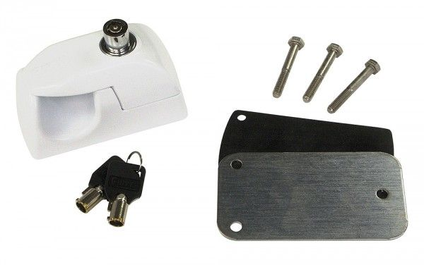 Security Lock Kit Fiamma