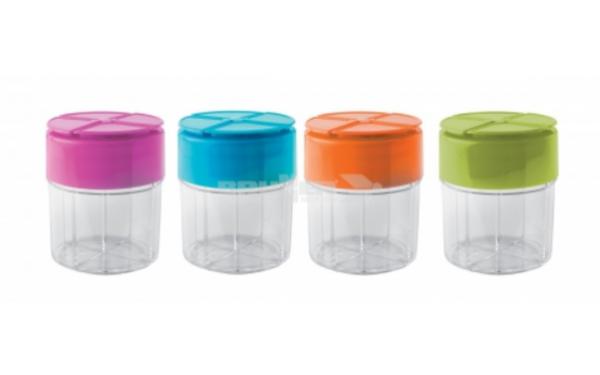 Gewürzbox Spice Box (assorted colours)