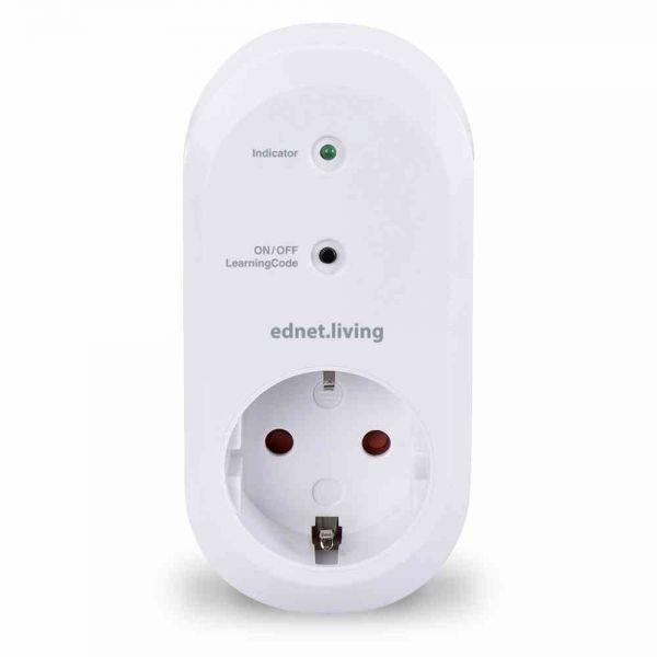 power Smart Plug Steckd. Empfängereinheit f. Innen