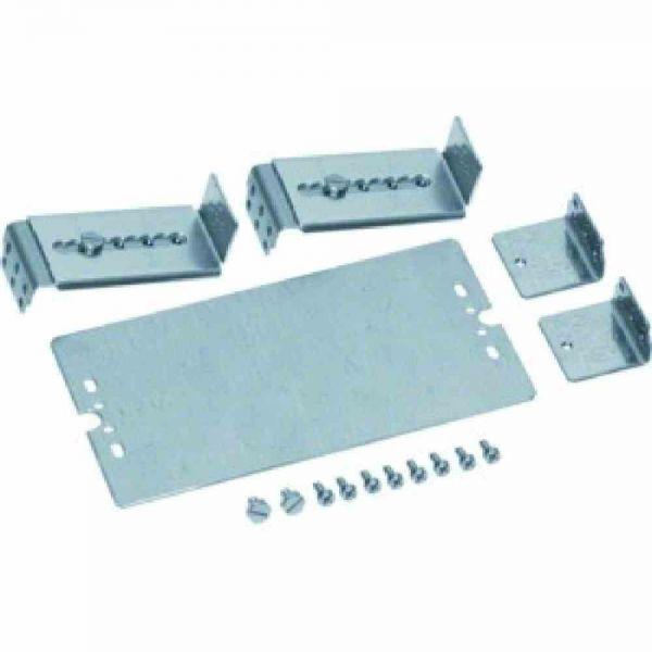 Montageplatte Verteiler ST vz 100x194mm